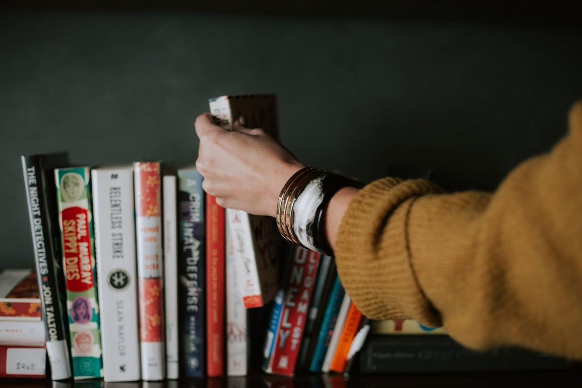Abundant Life Books
